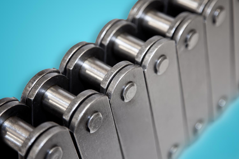 Chains DIN 8165 FV