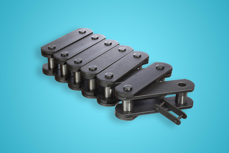 Chains DIN 8167 M