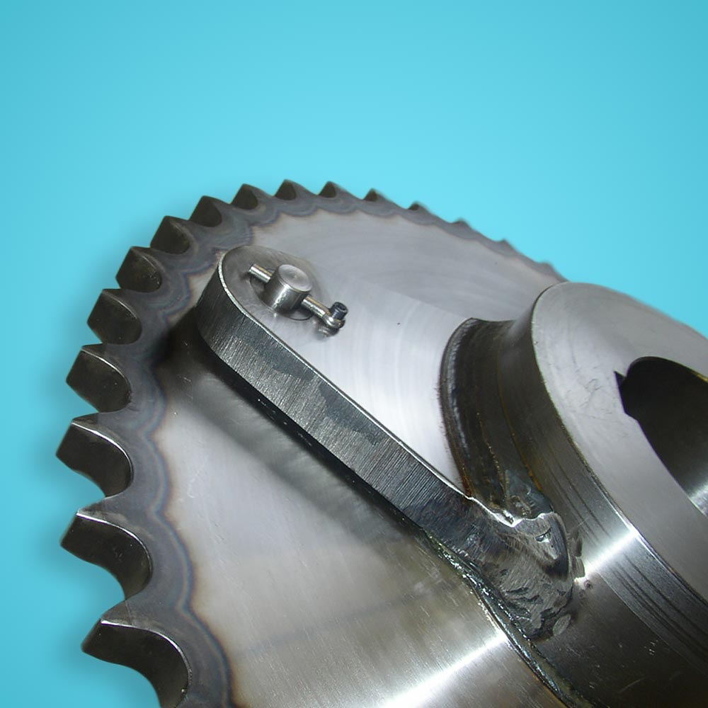 Sprockets transmission chains